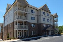 Beautiful, brand new condomoniums in the Fishersville area of Virginia.