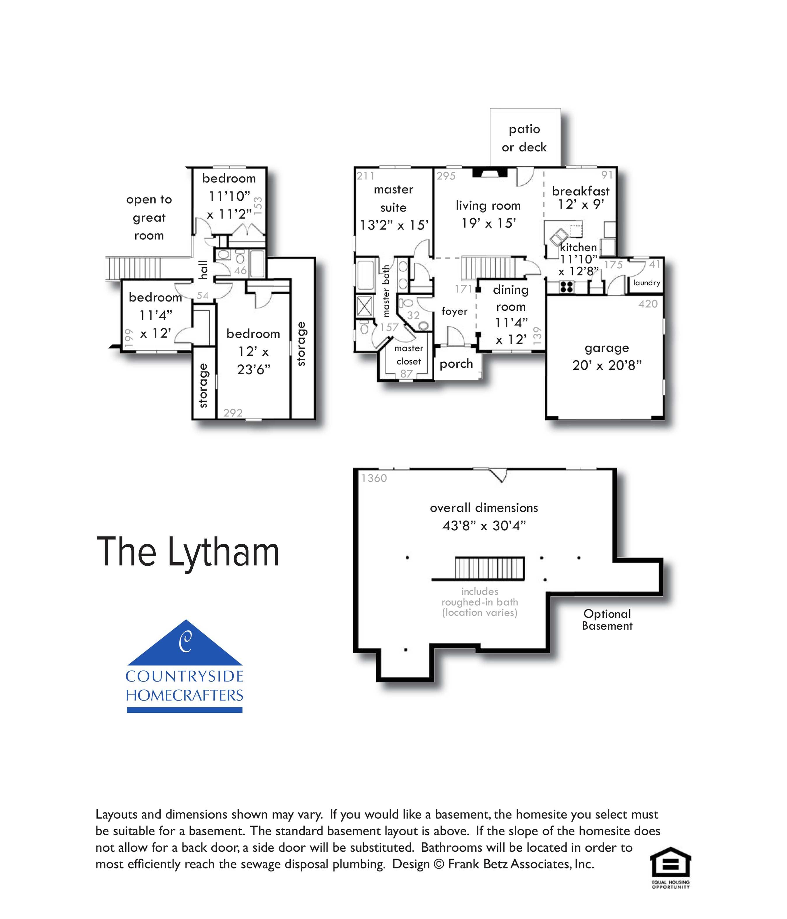 The Lytham