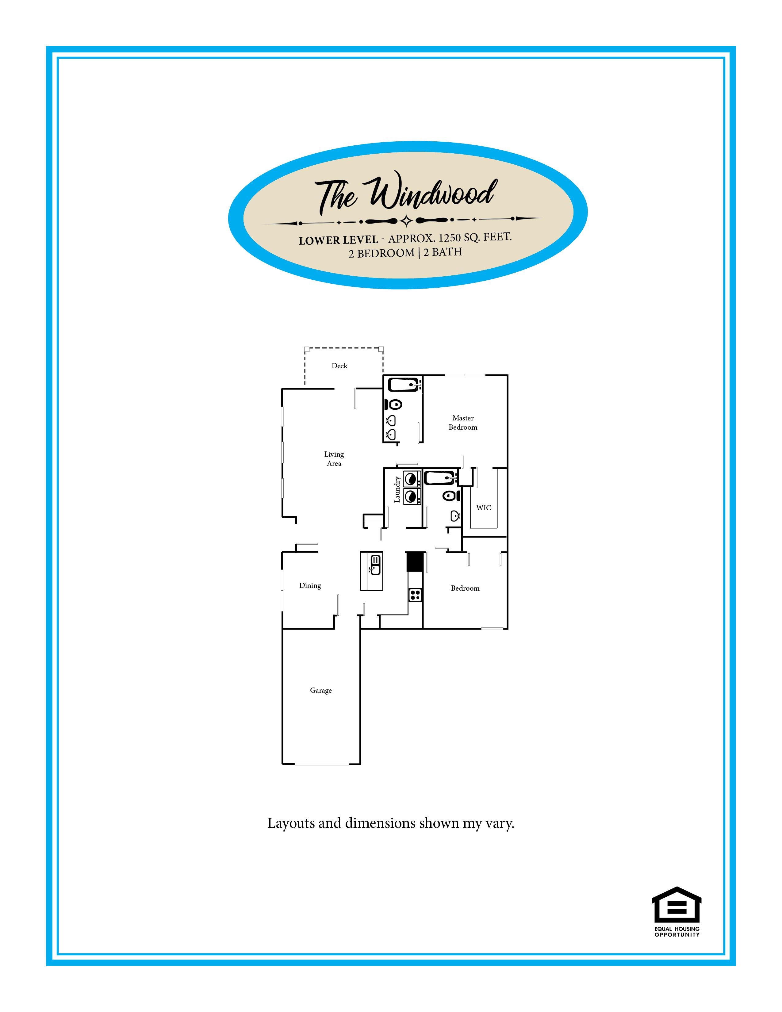 The Windwood