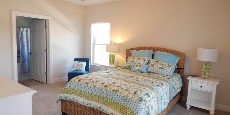 8 Gables East Blvd 303 Master Bedroom 2
