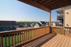 Brand new condo in fishersville VA with stunning mountain views
