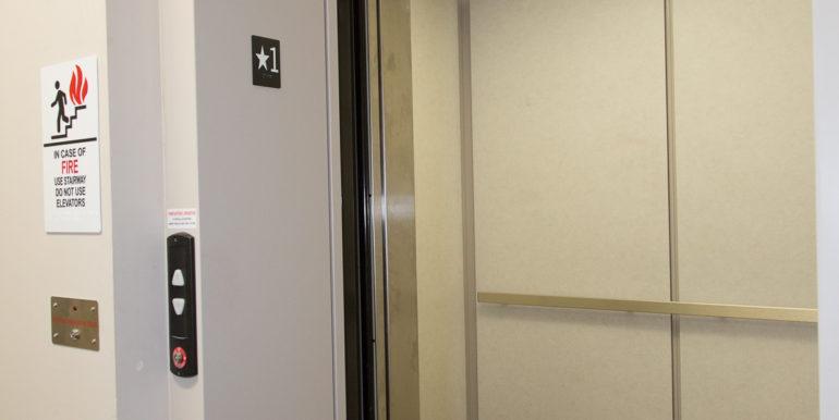 Indoor Elevators