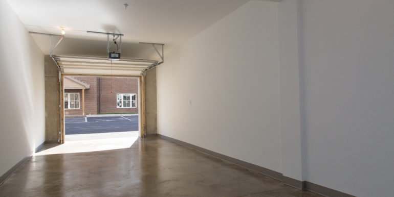 Storage or Garage Option Available