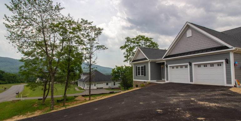 home for sale in blue ridge