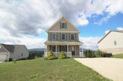 New home for sale in evington va