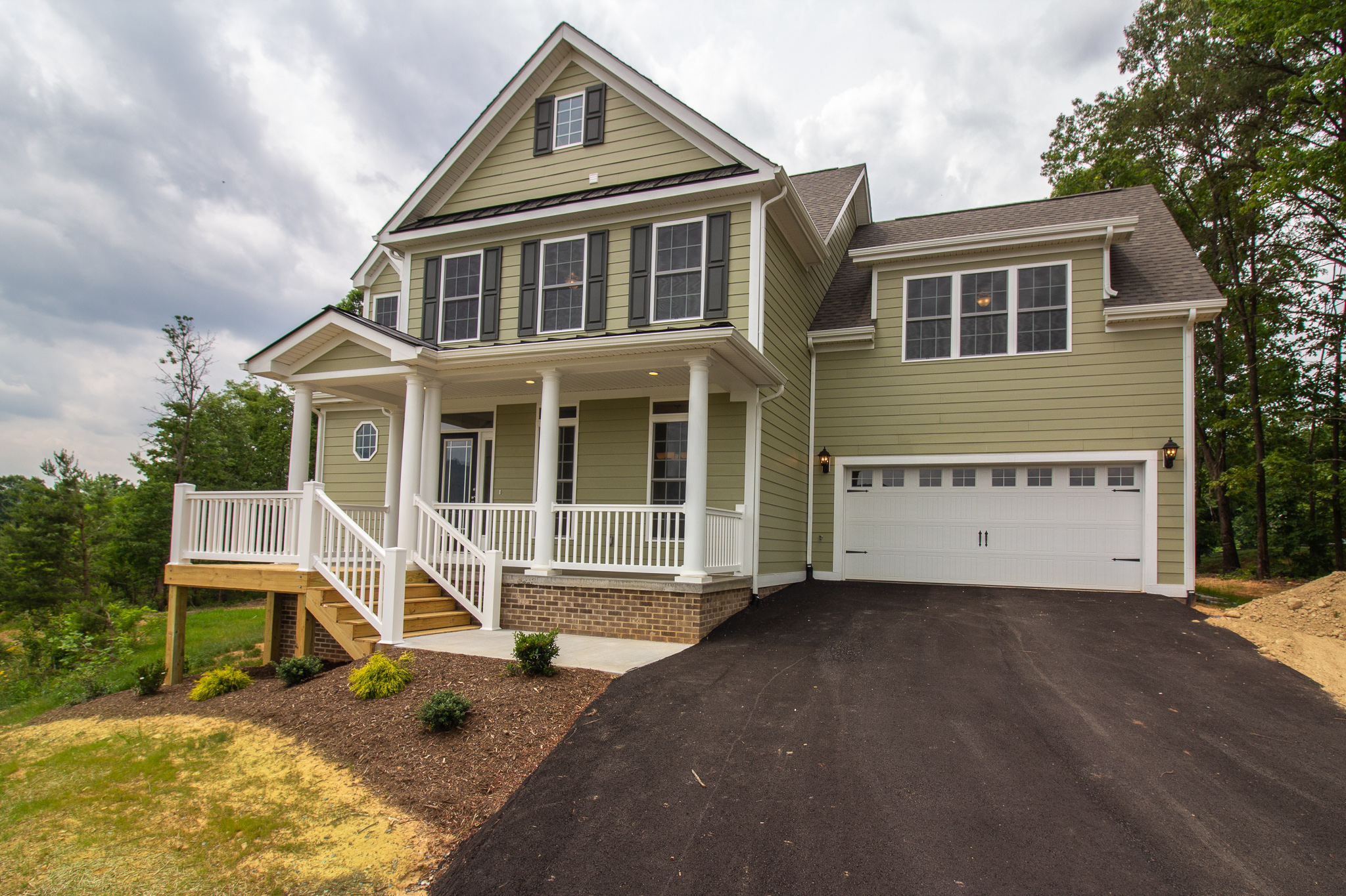 449 Thornblade Way, Blue Ridge, VA