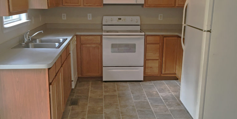 Home for Sale in Scottsville
