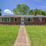 home for sale in gladys