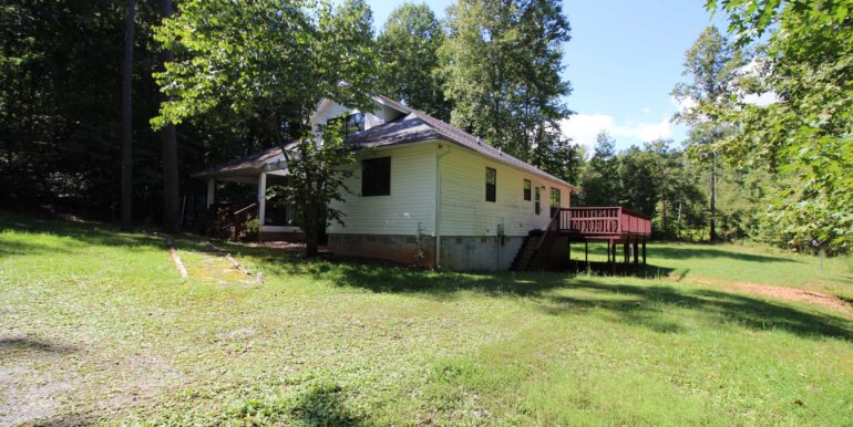Home for Sale in Nathalie