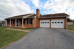 Home for Sale in Luray