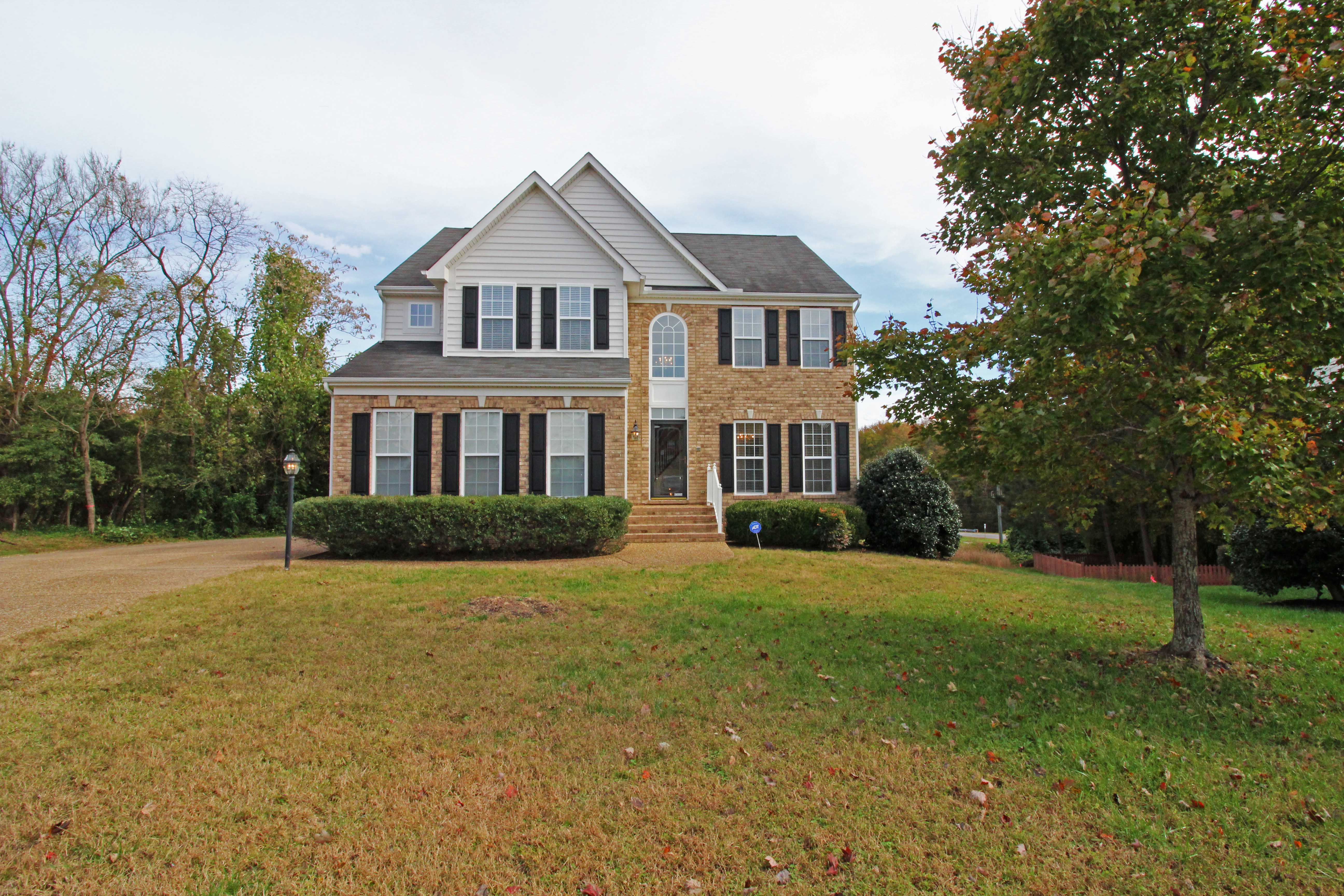 8300 Hawk Nest Drive, Richmond, VA 23227