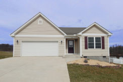Home for sale in augusta county