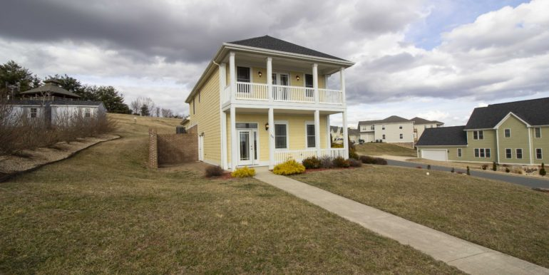 home for rent in fishersville