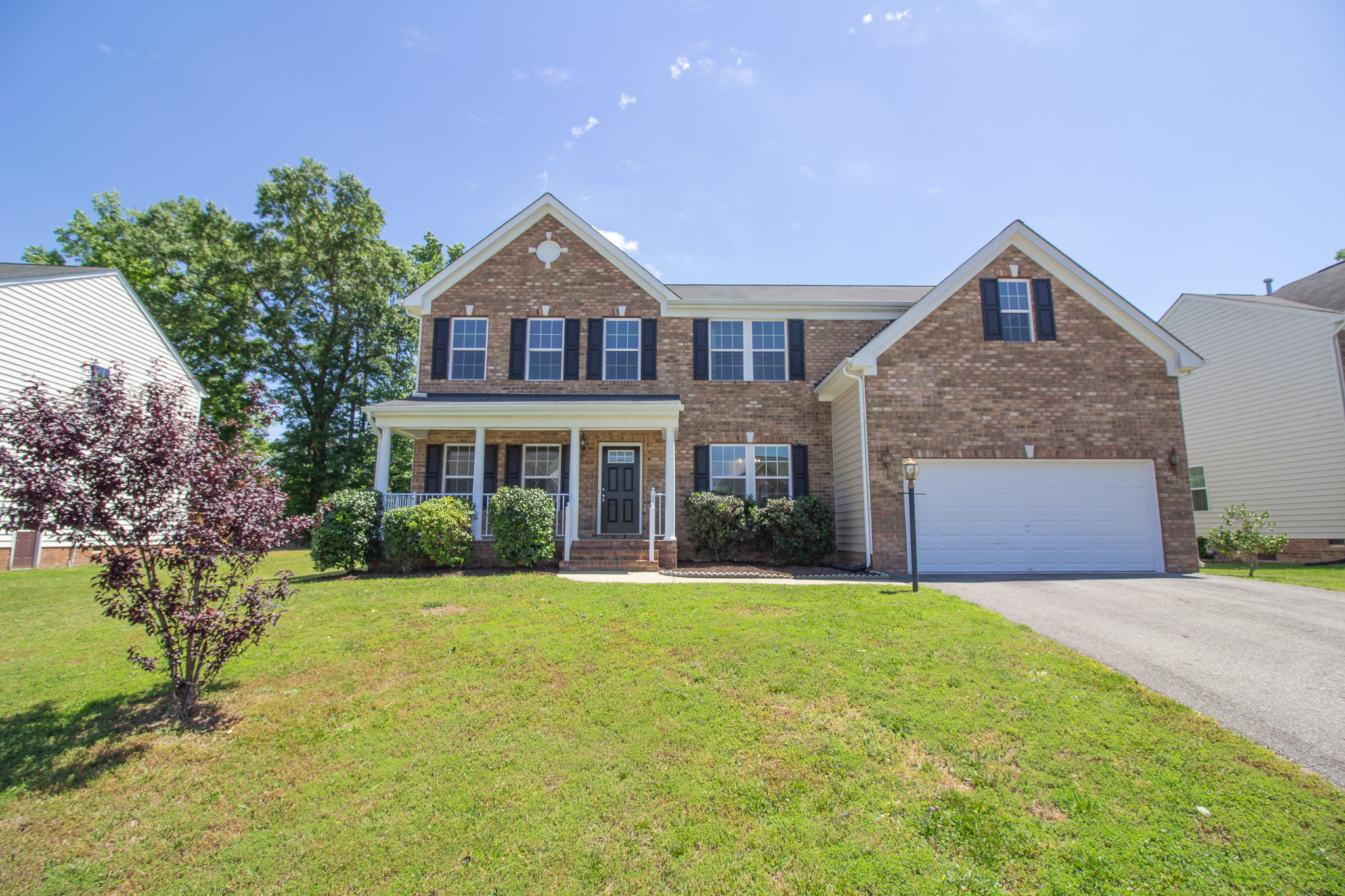 Home for Sale in Richmond – 7313 Rivendell Terrace