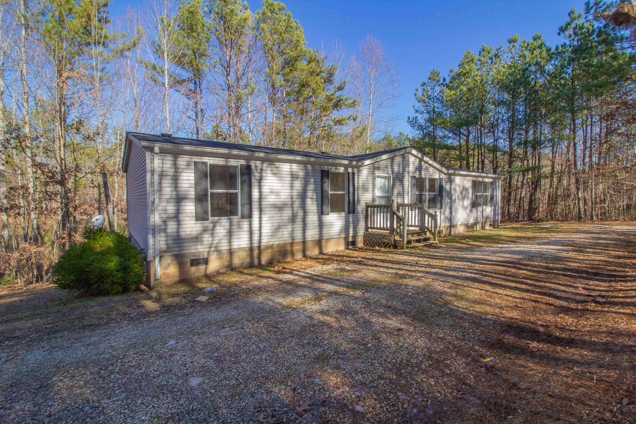 Home for Sale in Appomattox – 6624 Red House Rd