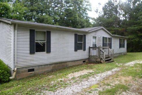 home for sale in appomattox