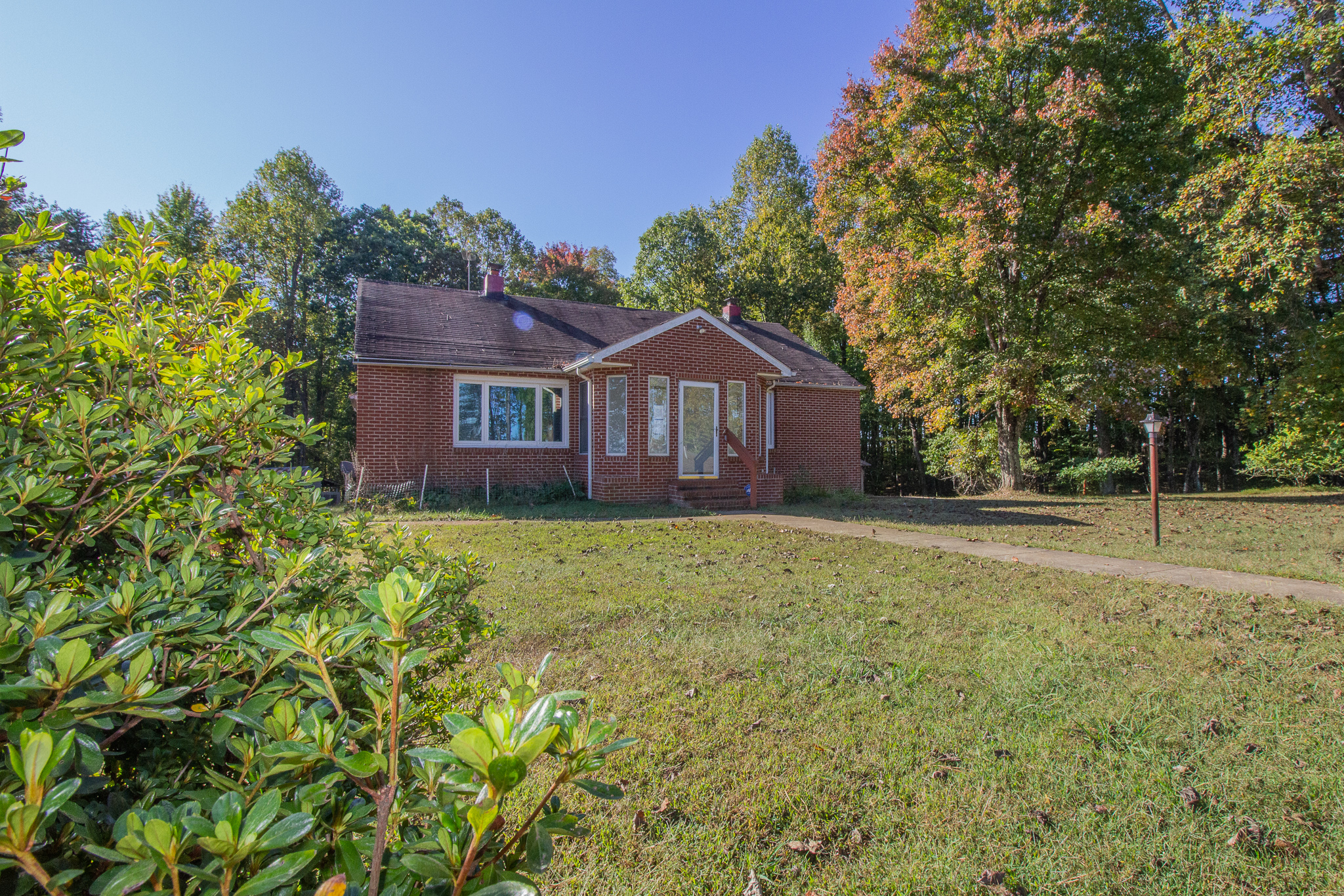 Home for Sale in Buckingham County