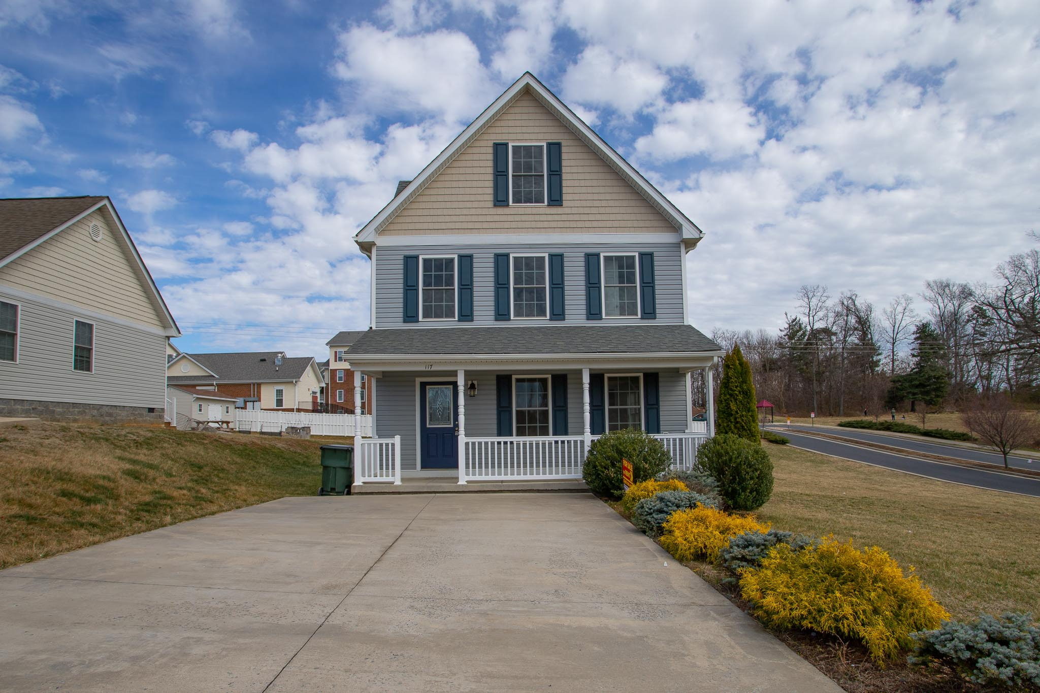 Home for Sale in Stuarts Draft, 117 Lofty Cir