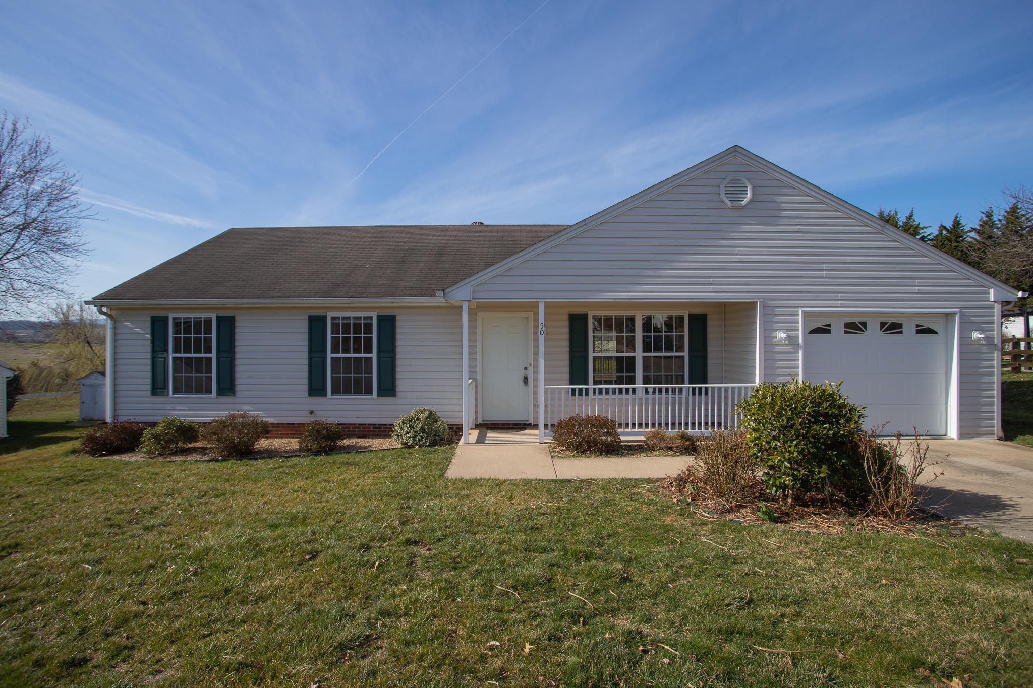 Home for Sale in Stuarts Draft, 50 Harrogate Drive