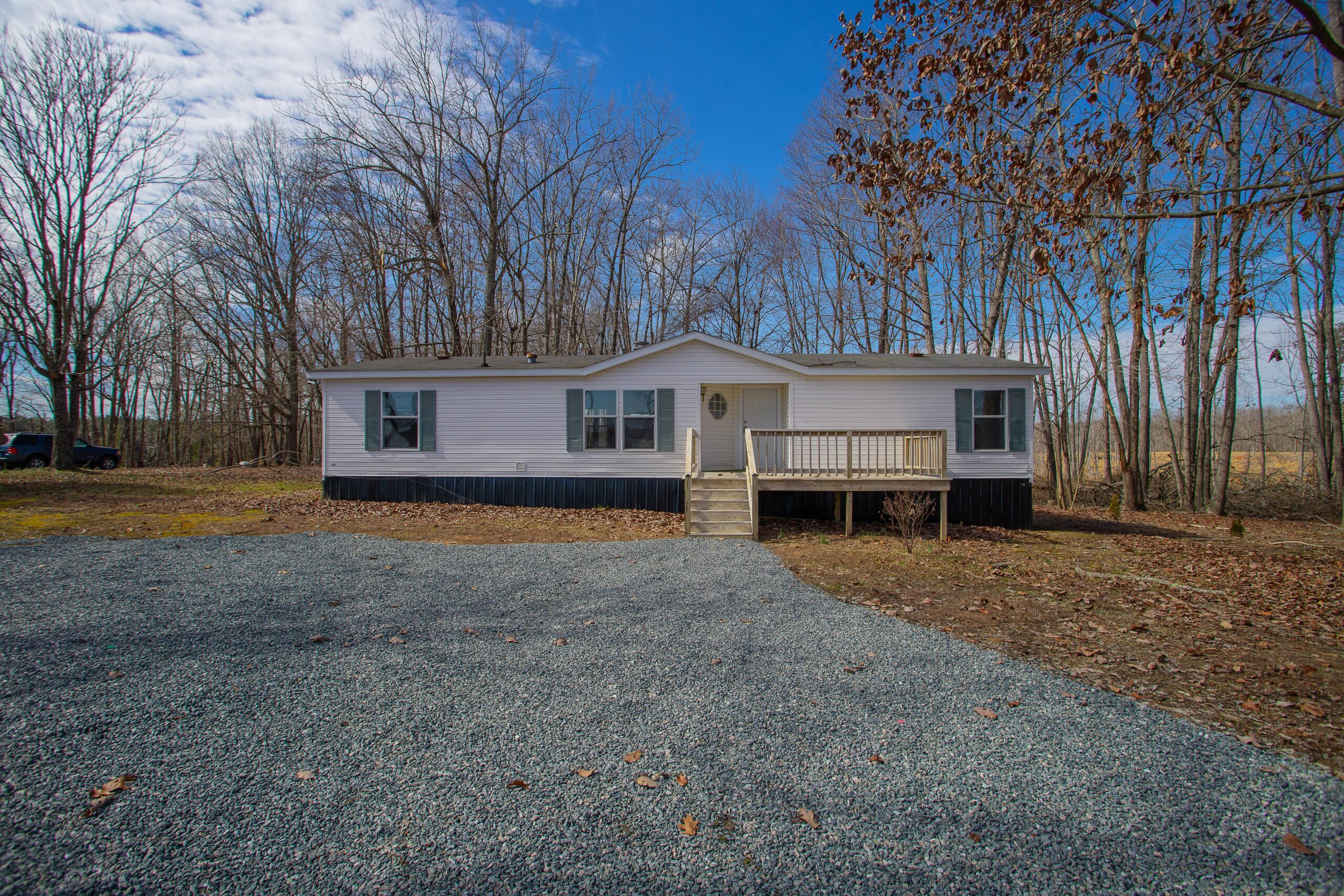 Home for Sale in Halifax County! 1156 Wilson Memorial Trail