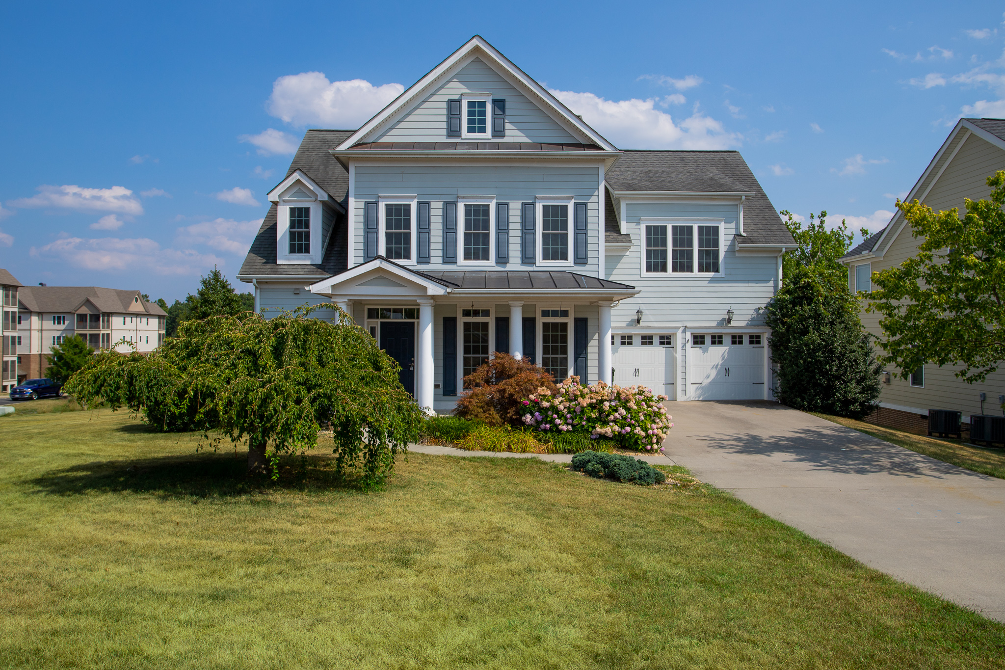 Stunning Home in Fishersville, 10 S. Windsong Court